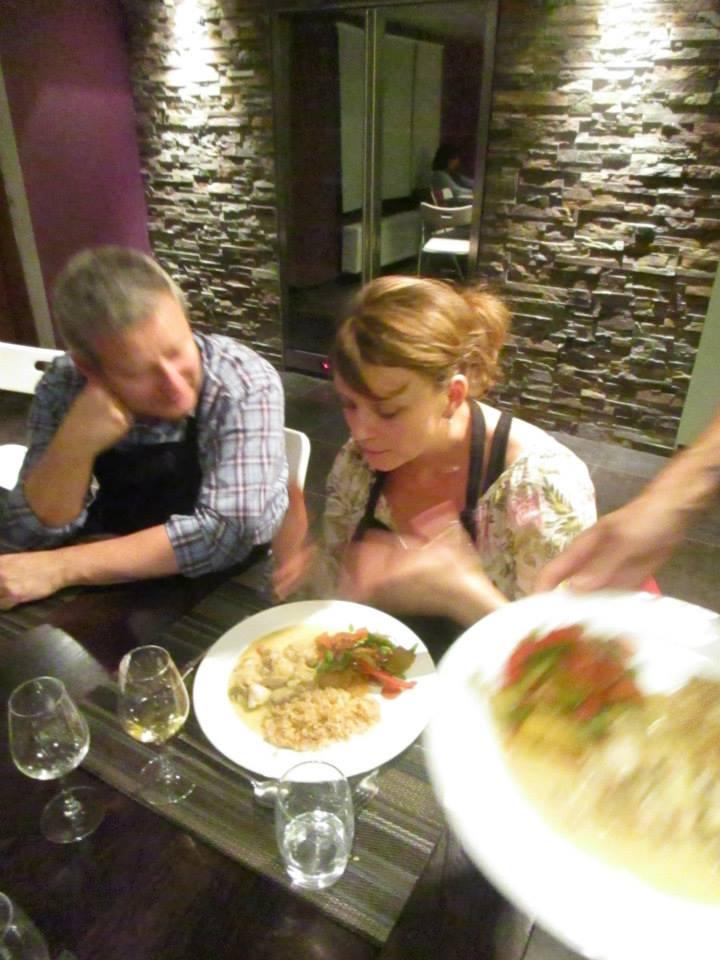 Cours de cuisine incentive jean philippe krier for Cuisine jean philippe